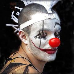 Clowns edited
