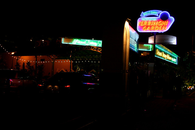 batu ferringhi sidewalk bazaar flickr photo sharing