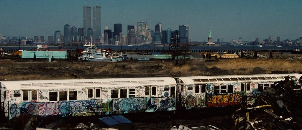 NY in the 80s 75