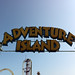Small photo of Adventure Island