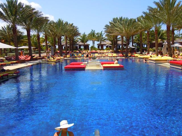 Atlantis Resort The Cove Pool Flickr Photo Sharing