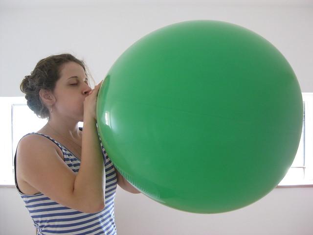 Ballon Ass 49