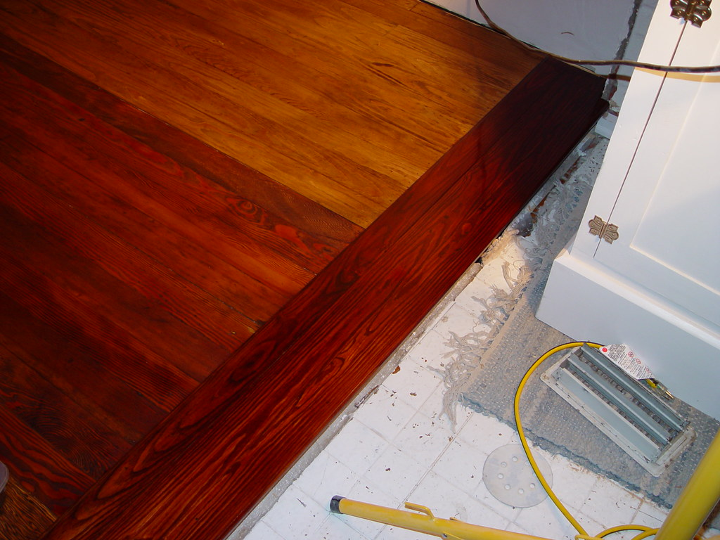 hardwood existing design flooring old impressive floors floor matching and