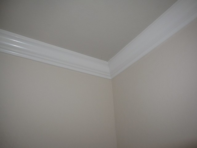 bedroom crown molding flickr photo sharing