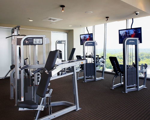 Viewpoint Fitness Center