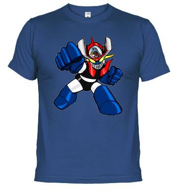 camisetas Robots T-Shirt Bots Robot Boobs