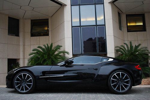 t video nikon martin smith casino monaco richard rare aston d60 2011 hypercar one77 95rts