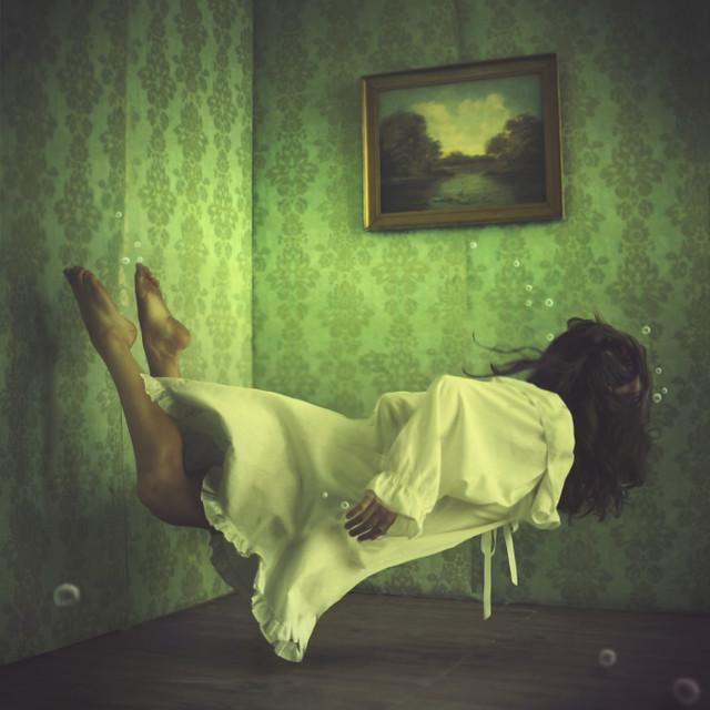 brookeshaden - a home within a house