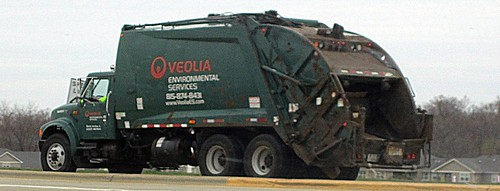 VEOLIA Environmental Services International 4900 McNeilus REL