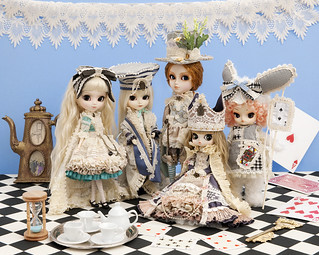 Romantic Alice Set ♥