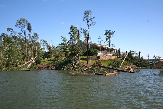 Lake Martin Tornado Damage April 2011 - 215   Flickr - Photo Sharing!