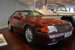 mercedes-benz cl-class(0.0), mercedes-benz 500e(0.0), automobile(1.0), automotive exterior(1.0), wheel(1.0), vehicle(1.0), performance car(1.0), automotive design(1.0), mercedes-benz r129(1.0), mercedes-benz(1.0), bumper(1.0), sedan(1.0), land vehicle(1.0), luxury vehicle(1.0), coupã©(1.0),