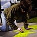 Tacoma Sidewalk Chalk - 2011-04-29