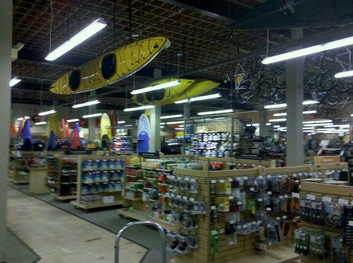 Crossroads Center Shopping Center Fairfax County