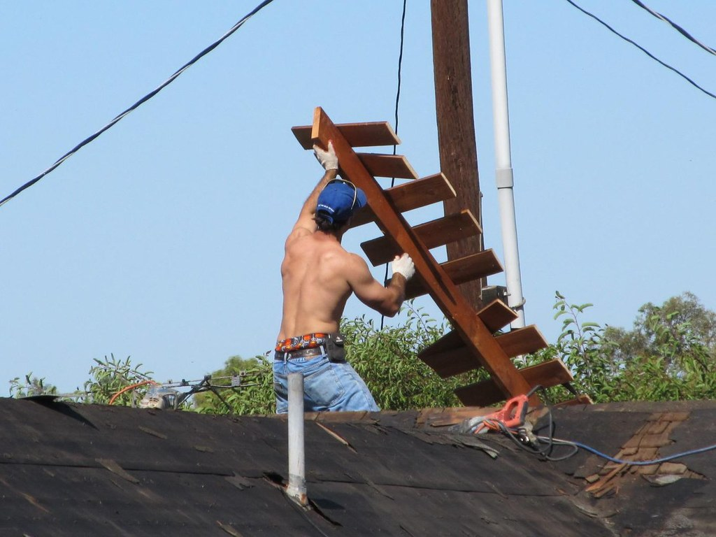 Guys Roofing