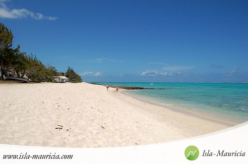 Mauritius Beaches - South - Pointe d'Esny - 023
