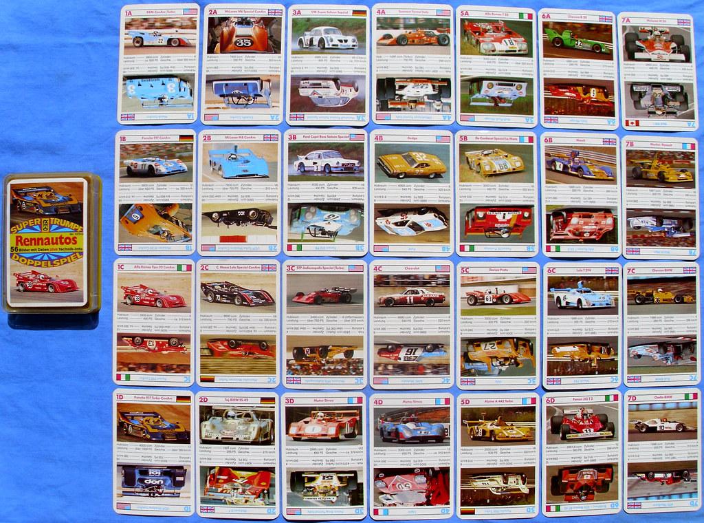 Fx Schmid 62522 Rennautos 1978 Hog Troglodyte Flickr