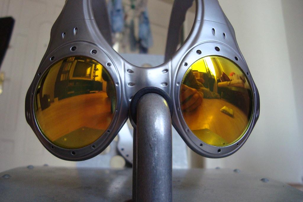 641733155c8 Oakley OVer The Top FMJ Fire Iridium