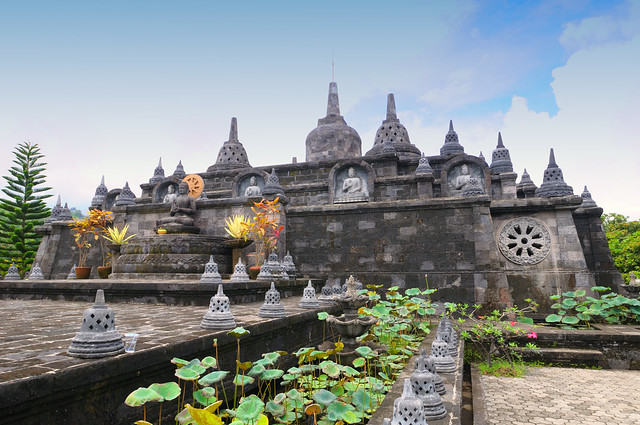 bali sets pace asian wellness tourism