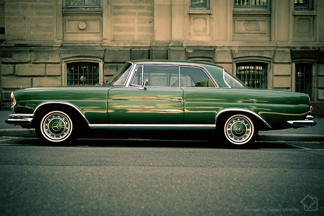 old school mercedes benz 280 se 3 5 flickr photo sharing