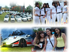 (Fotos) Car Show Moca customs Vol. 5 @ Jardines Victoria 15.05.11.