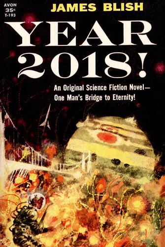 Year 2018!