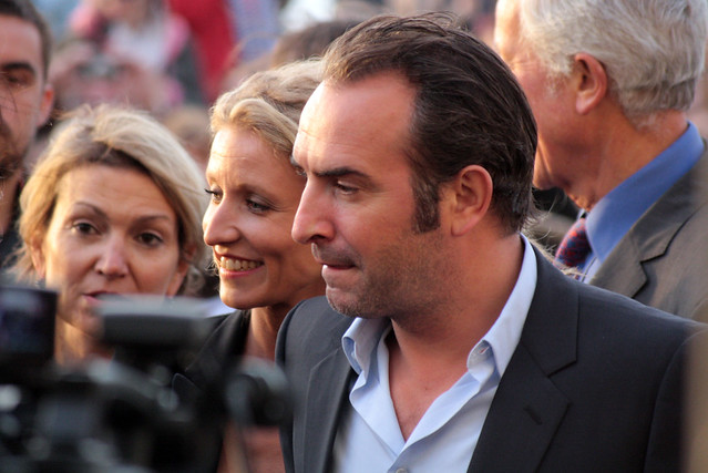 Who is jean dujardin for Dujardin lamy