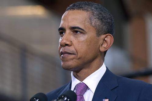 President Obama Visit to CMU (2011) by CarnegieMellonU