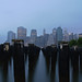 Brooklyn Pilings by jmvazquezjr (jmv_nyc)