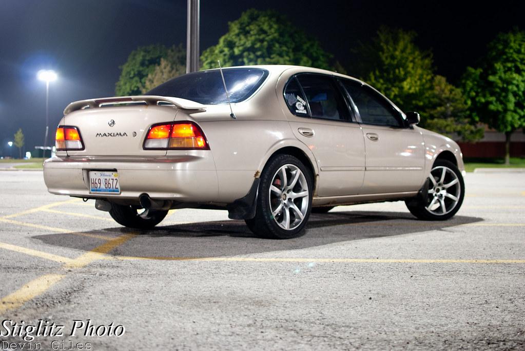 Il Ft  Fs  97 U0026 39  Nissan Maxima