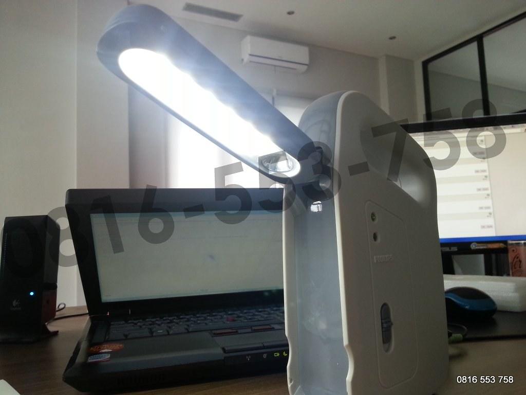 PHILIPS Emergency LED Light | LI-ON Battery | 36 LED
