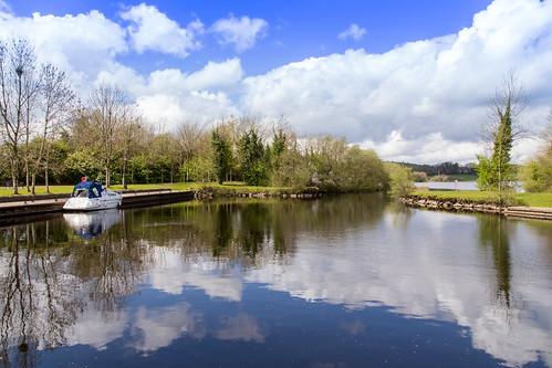 ireland shannon boating adventures leitrim erne shannonerne stephenscott ethanscott gillianscott jensonscott stephenscottphotography alittlenauti laurenmcclafferty