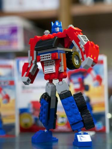 Kre-o Transformers 002