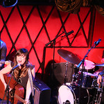 Nicole Atkins at Rockwood Music Hall