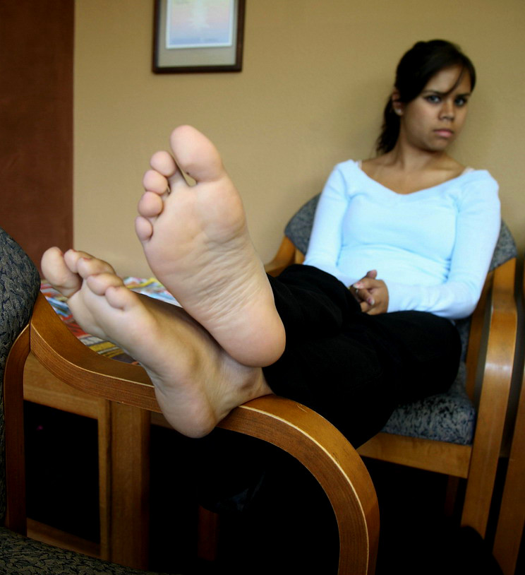2 asian ladies soles 2