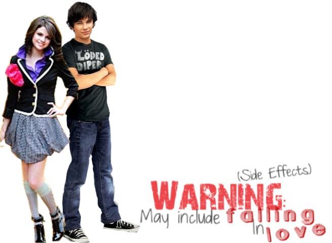 Devon Bostick And Selena Gomez