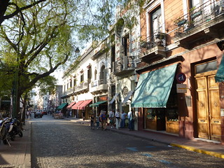 Shop some antiques at San Telmo - Things to do in Buenos Aires