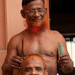 Henna and a Haircut - Dhaka, Bangladesh