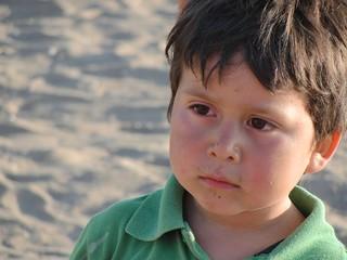 Niños con alergias: cómo tratarlas