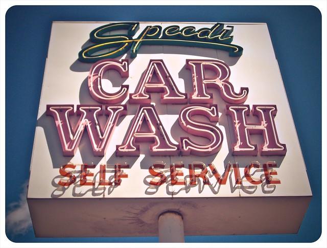 E Z Car Wash Tacoma Wa