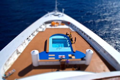 toy cruise ship