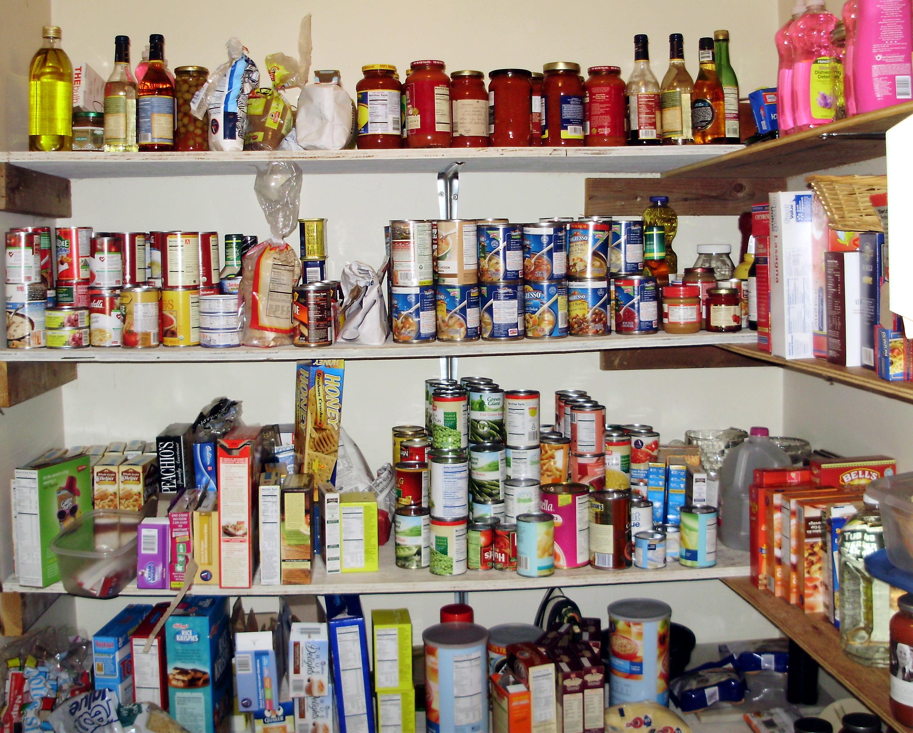 Link Food Pantry Sterling Va