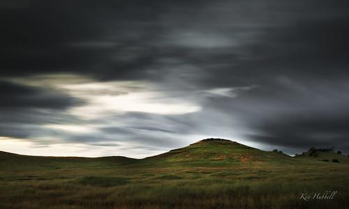 longexposure sunset clouds landscape nikon butte buttecounty d3x 1635f4 kenhubbell