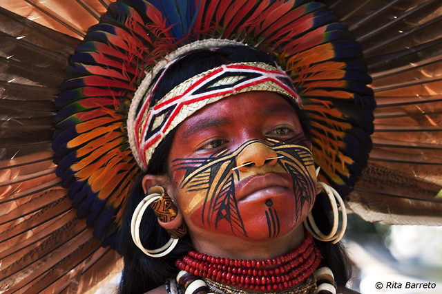 Ubirana - Tribes of the World