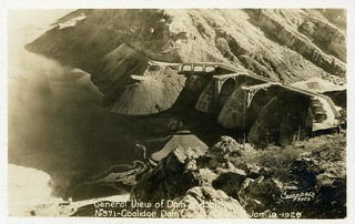 [ARIZONA-A-0011] Coolidge Dam