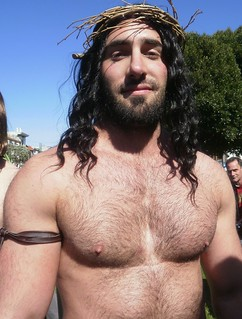HUNKy john b - omg jesus- hot damn (SAFE PHOTO)