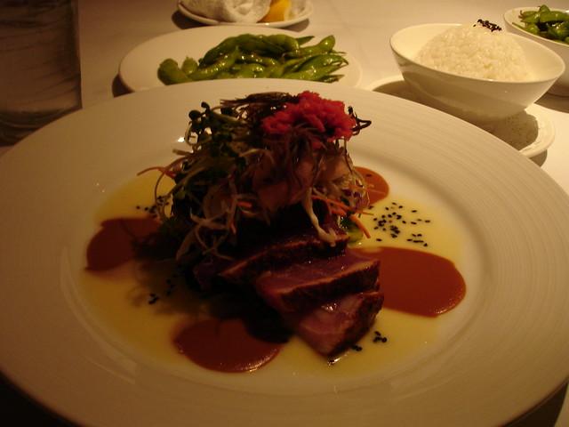 Roy 39 s hawaiian fusion restaurant honolulu tripomatic - Hawaiian fusion cuisine ...