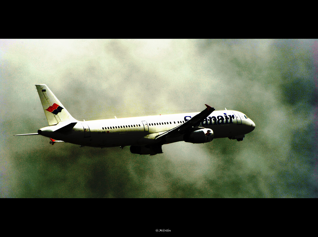 Turbulence !!