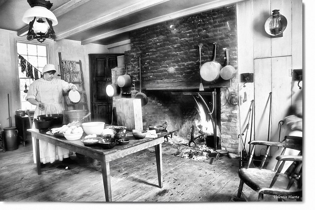 Cocina antigua flickr photo sharing - Fotos de cocinas antiguas ...