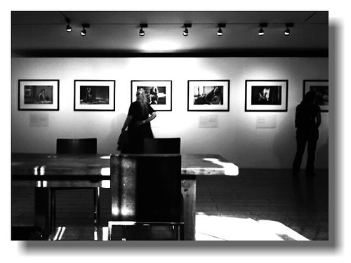 Pictures From An Exhibition